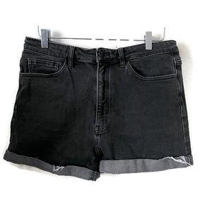 Kancan Jeans Shorts